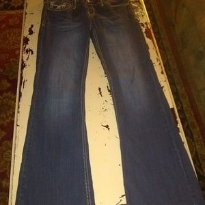 Denim - Amethyst jeans